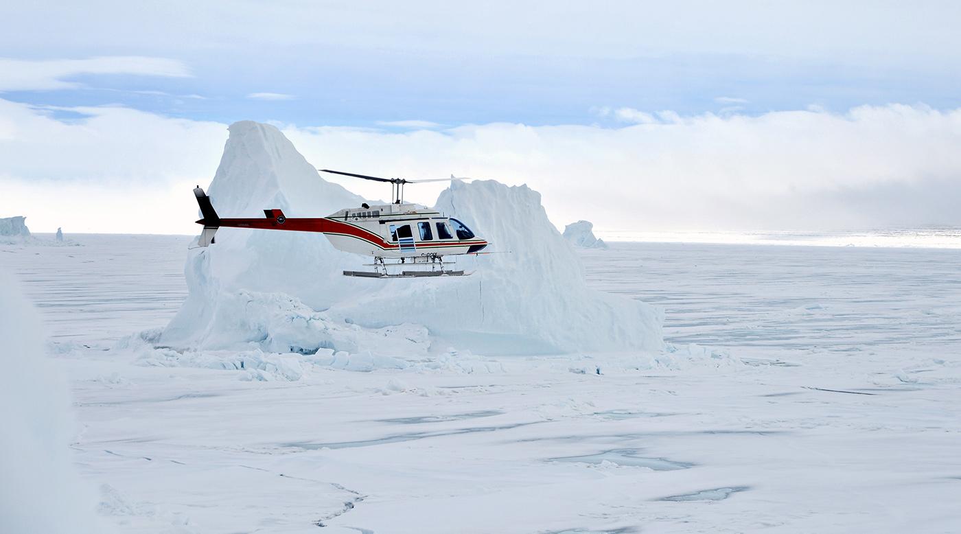 © Michelle Valberg - Arctic Kingdom
