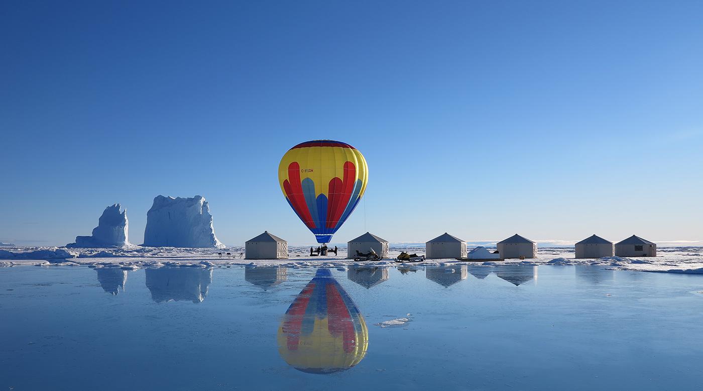 © David Briggs - Arctic Kingdom
