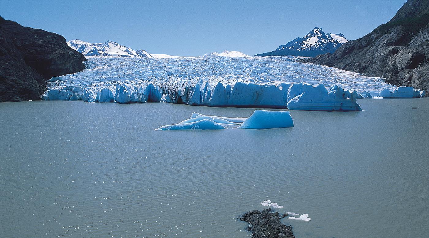 © Hotel Salto Chico- Explora Patagonia