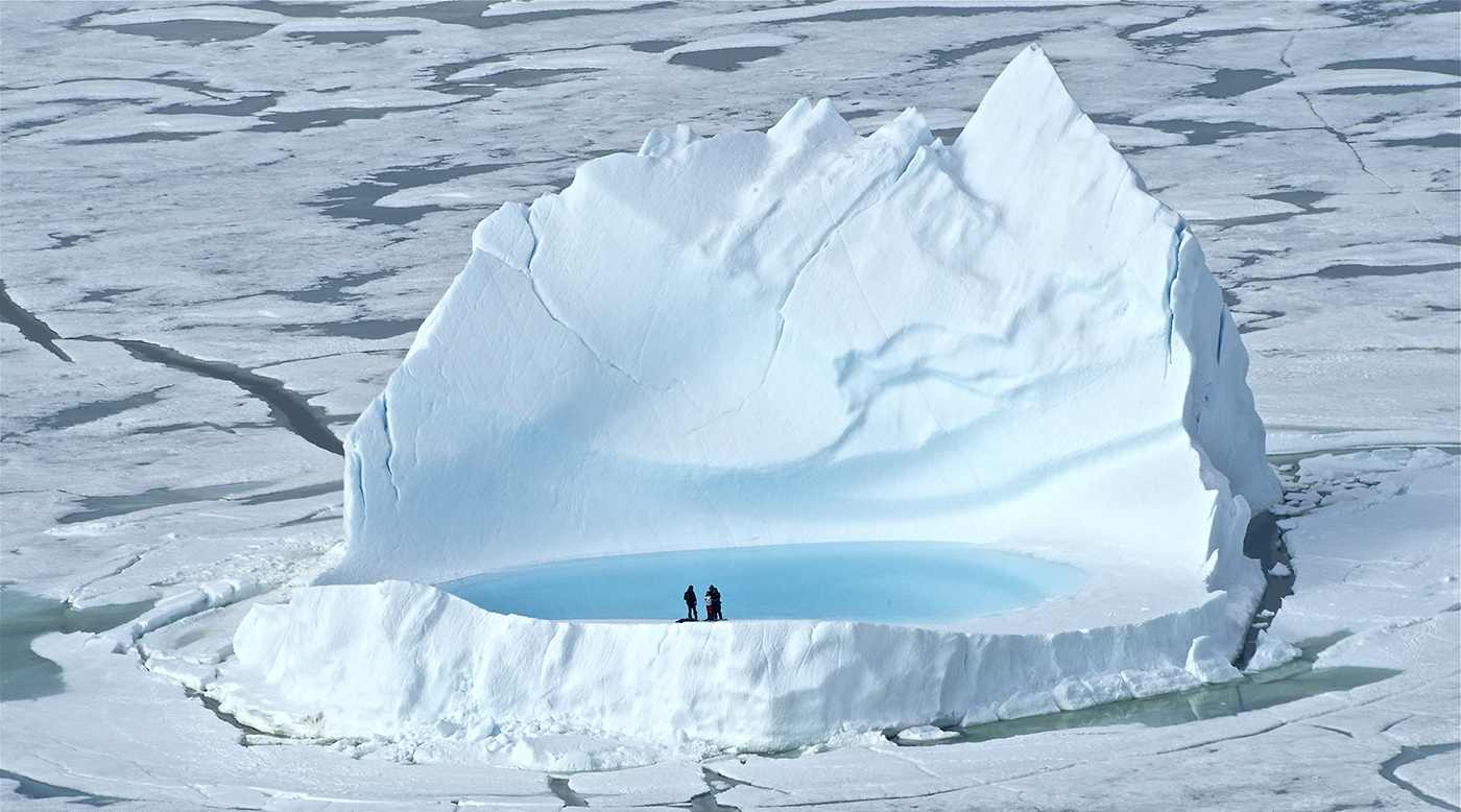 © Manuel Lazcano - Arctic Kingdom