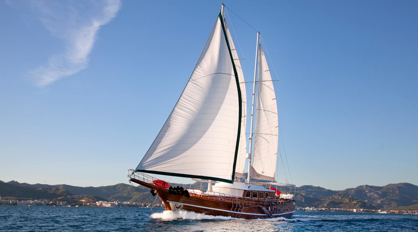 © S Doğu Yacht - guletbrokeryachting