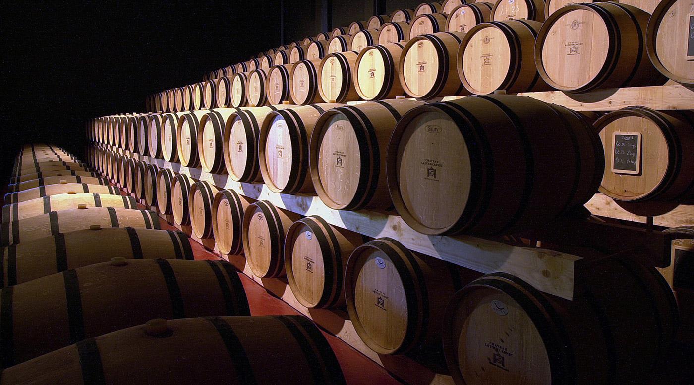 © Bernard Magrez Luxury Wine Tourism